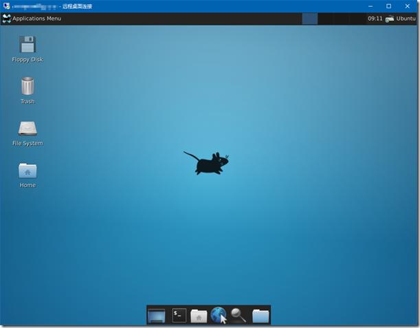 xrdpdesktop