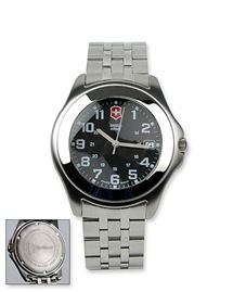 Mens Swiss Army Companion Watch