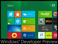 Windows8DeveloperPreview