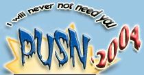 PUSN's Logo